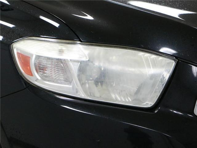 2008 Toyota Highlander V6 Limited (Stk: 186276) in Kitchener - Image 23 of 29