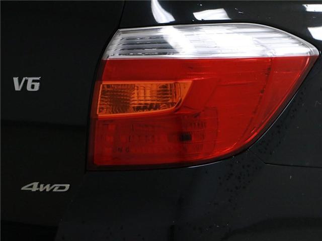 2008 Toyota Highlander V6 Limited (Stk: 186276) in Kitchener - Image 24 of 29
