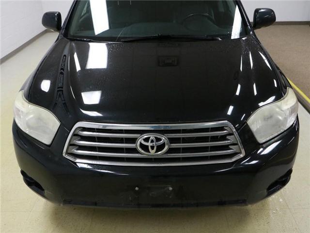 2008 Toyota Highlander V6 Limited (Stk: 186276) in Kitchener - Image 25 of 29