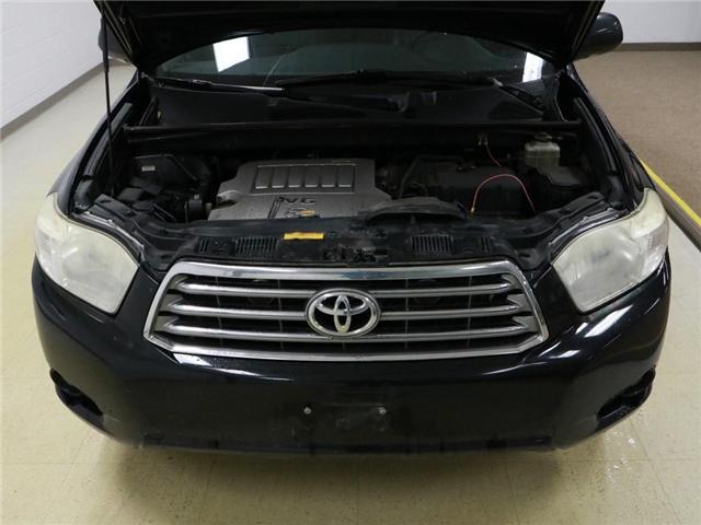 2008 Toyota Highlander V6 Limited (Stk: 186276) in Kitchener - Image 26 of 29