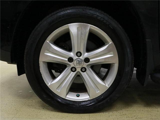 2008 Toyota Highlander V6 Limited (Stk: 186276) in Kitchener - Image 27 of 29
