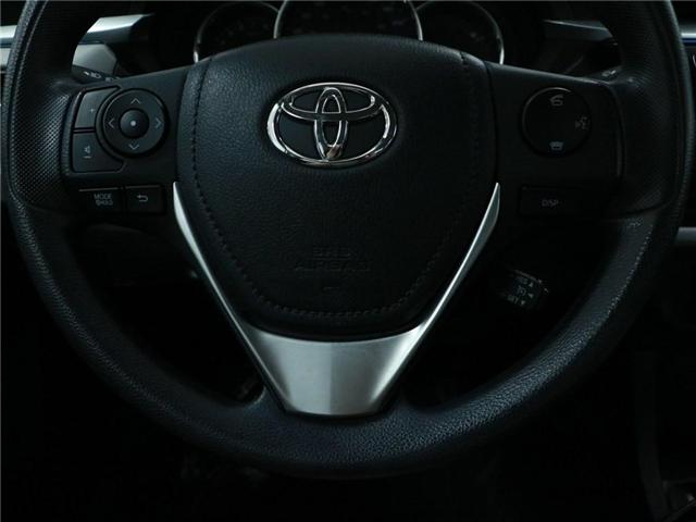 2014 Toyota Corolla LE (Stk: 186318) in Kitchener - Image 9 of 27