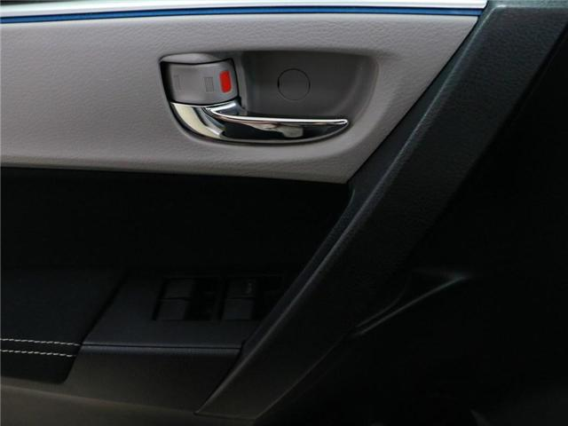 2014 Toyota Corolla LE (Stk: 186318) in Kitchener - Image 10 of 27