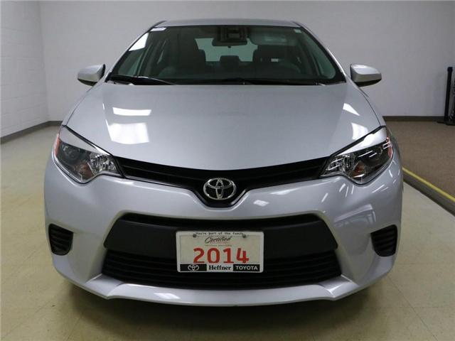 2014 Toyota Corolla LE (Stk: 186318) in Kitchener - Image 18 of 27