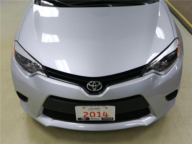 2014 Toyota Corolla LE (Stk: 186318) in Kitchener - Image 23 of 27
