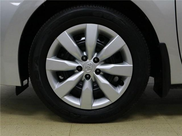 2014 Toyota Corolla LE (Stk: 186318) in Kitchener - Image 25 of 27