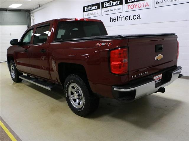 2015 Chevrolet Silverado 1500 LS (Stk: 186237) in Kitchener - Image 2 of 26