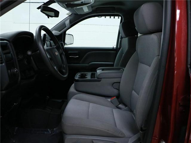 2015 Chevrolet Silverado 1500 LS (Stk: 186237) in Kitchener - Image 5 of 26