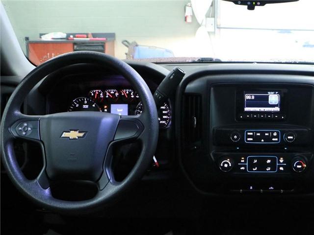 2015 Chevrolet Silverado 1500 LS (Stk: 186237) in Kitchener - Image 8 of 26