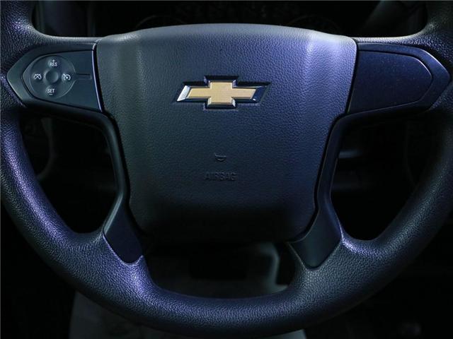 2015 Chevrolet Silverado 1500 LS (Stk: 186237) in Kitchener - Image 11 of 26