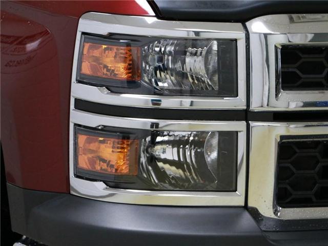 2015 Chevrolet Silverado 1500 LS (Stk: 186237) in Kitchener - Image 20 of 26