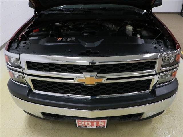2015 Chevrolet Silverado 1500 LS (Stk: 186237) in Kitchener - Image 23 of 26