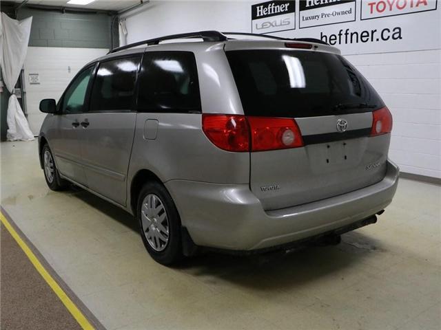 2007 Toyota Sienna CE 8 Passenger (Stk: 186336) in Kitchener - Image 2 of 26
