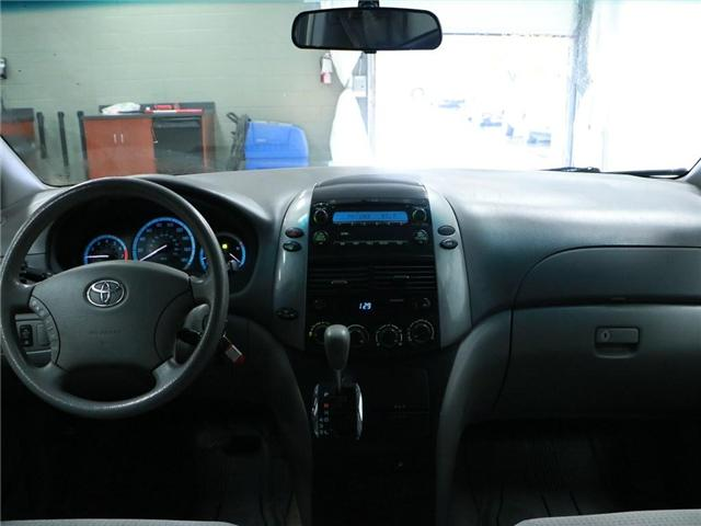 2007 Toyota Sienna CE 8 Passenger (Stk: 186336) in Kitchener - Image 6 of 26