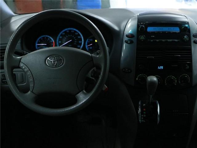 2007 Toyota Sienna CE 8 Passenger (Stk: 186336) in Kitchener - Image 7 of 26