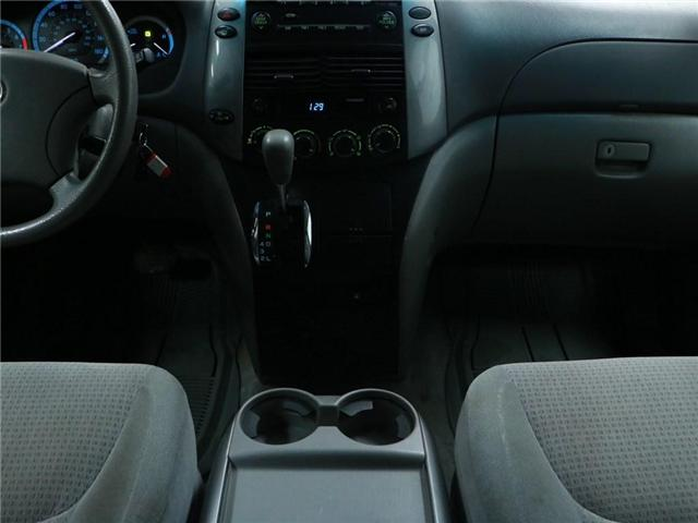 2007 Toyota Sienna CE 8 Passenger (Stk: 186336) in Kitchener - Image 9 of 26