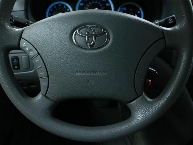 2007 Toyota Sienna CE 8 Passenger (Stk: 186336) in Kitchener - Image 10 of 26