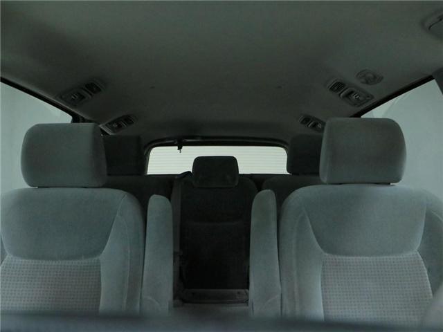 2007 Toyota Sienna CE 8 Passenger (Stk: 186336) in Kitchener - Image 14 of 26