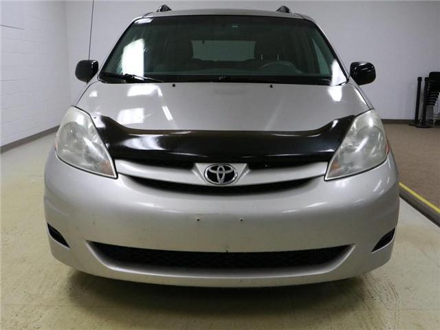 2007 Toyota Sienna CE 8 Passenger (Stk: 186336) in Kitchener - Image 18 of 26