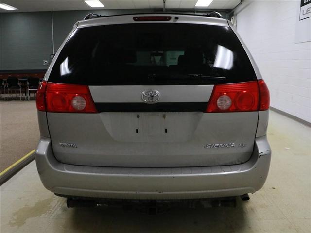 2007 Toyota Sienna CE 8 Passenger (Stk: 186336) in Kitchener - Image 19 of 26