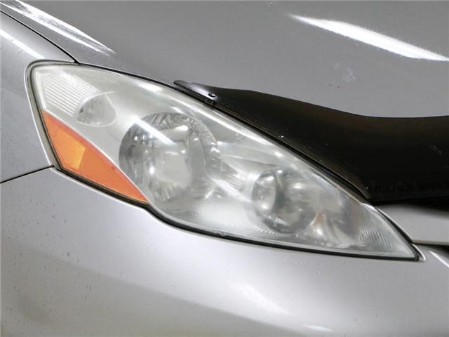 2007 Toyota Sienna CE 8 Passenger (Stk: 186336) in Kitchener - Image 20 of 26