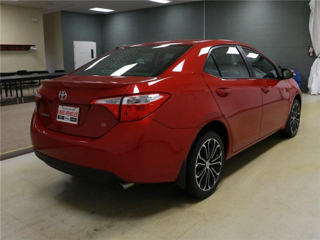 2016 Toyota Corolla  (Stk: 186316) in Kitchener - Image 3 of 26