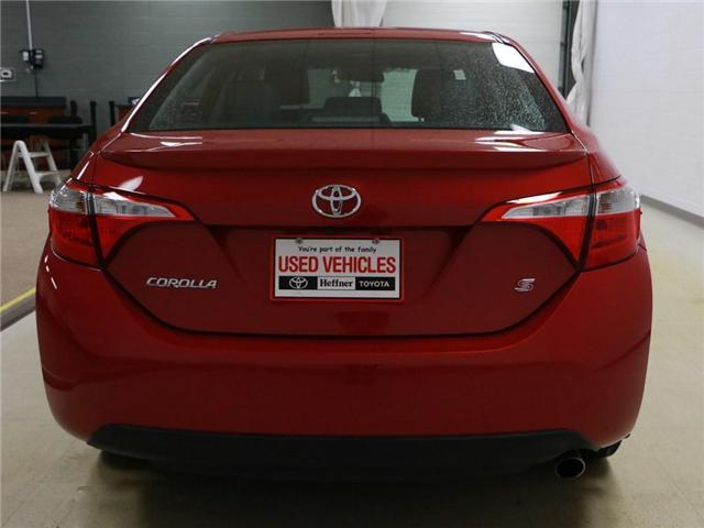 2016 Toyota Corolla  (Stk: 186316) in Kitchener - Image 19 of 26