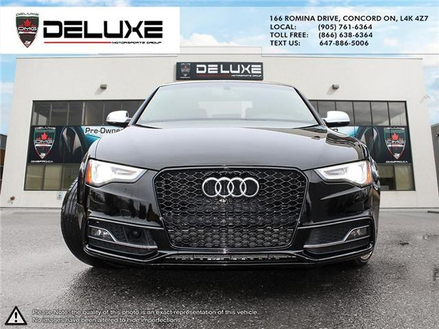 2013 Audi S5 3.0T (Stk: D0482) in Concord - Image 2 of 22