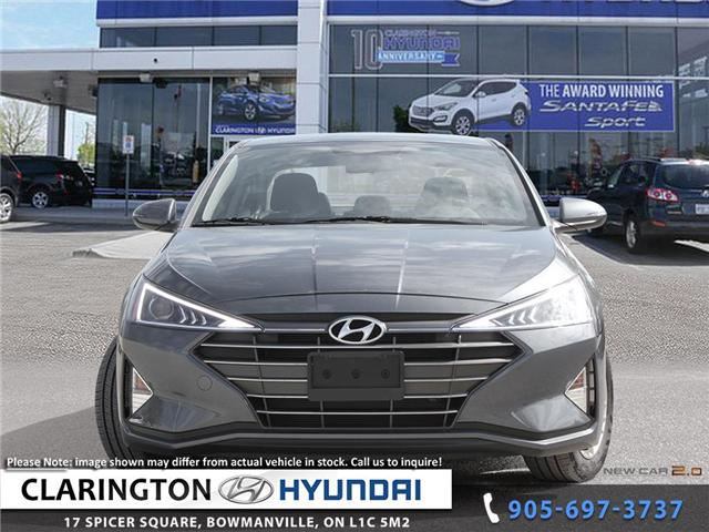 2019 Hyundai Elantra Preferred (Stk: 18782) in Clarington - Image 2 of 24