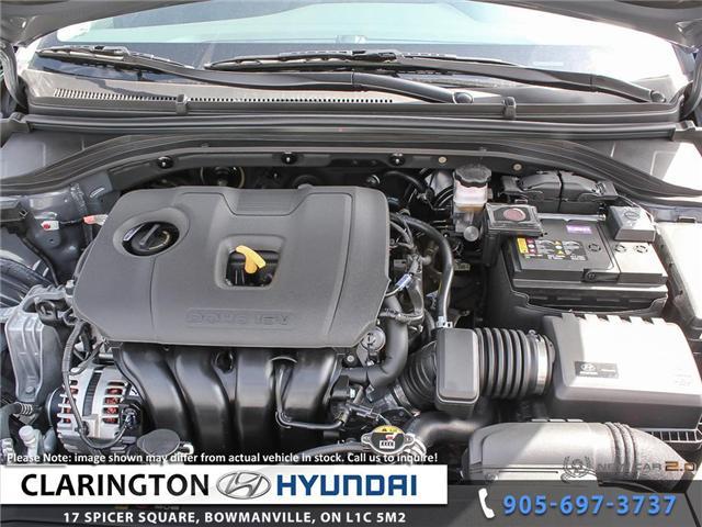 2019 Hyundai Elantra Preferred (Stk: 18782) in Clarington - Image 6 of 24