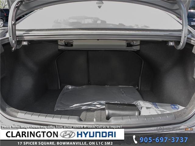 2019 Hyundai Elantra Preferred (Stk: 18782) in Clarington - Image 7 of 24