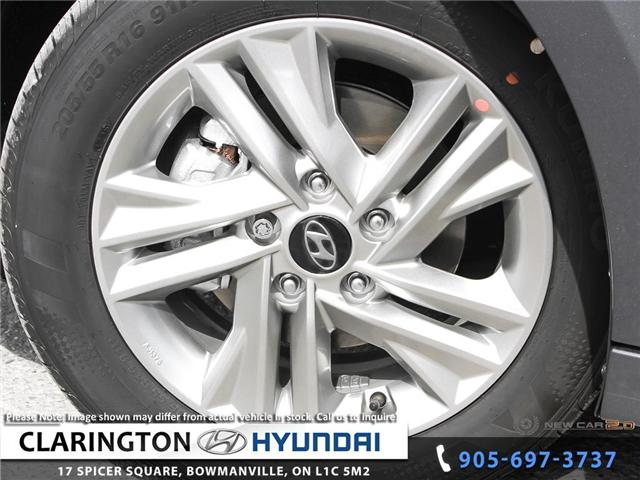 2019 Hyundai Elantra Preferred (Stk: 18782) in Clarington - Image 8 of 24