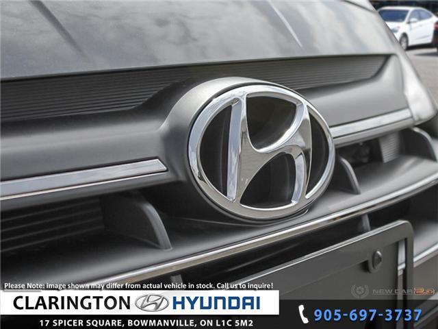 2019 Hyundai Elantra Preferred (Stk: 18782) in Clarington - Image 9 of 24