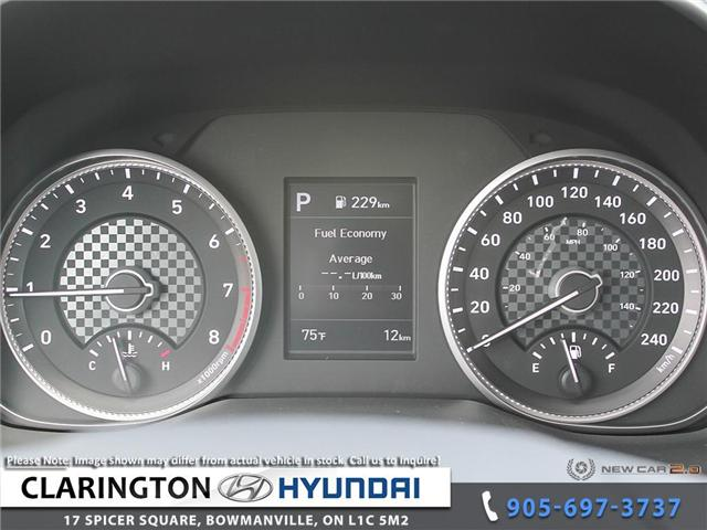 2019 Hyundai Elantra Preferred (Stk: 18782) in Clarington - Image 15 of 24