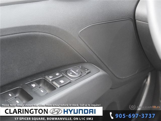 2019 Hyundai Elantra Preferred (Stk: 18782) in Clarington - Image 17 of 24