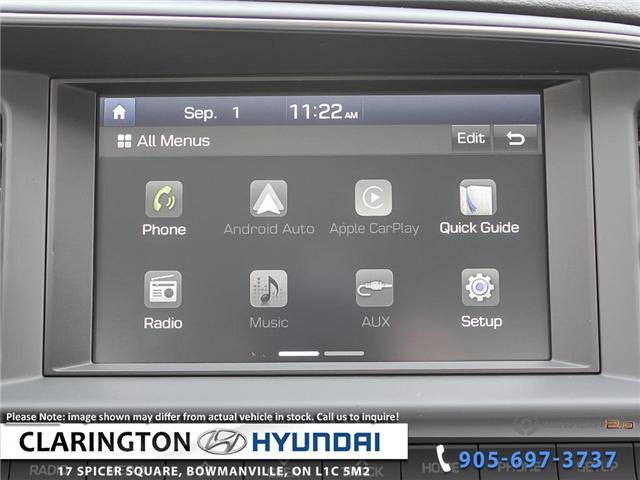 2019 Hyundai Elantra Preferred (Stk: 18782) in Clarington - Image 19 of 24