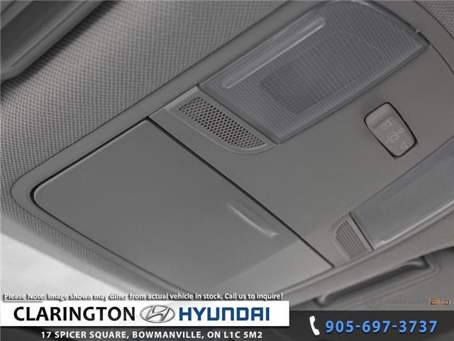 2019 Hyundai Elantra Preferred (Stk: 18782) in Clarington - Image 20 of 24