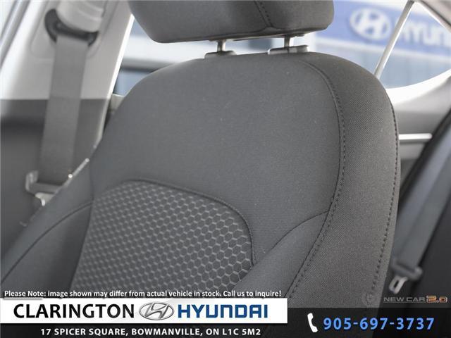 2019 Hyundai Elantra Preferred (Stk: 18782) in Clarington - Image 21 of 24