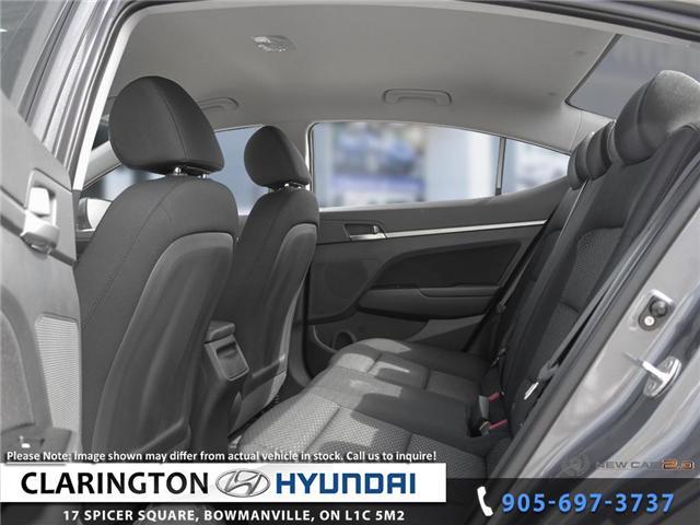 2019 Hyundai Elantra Preferred (Stk: 18782) in Clarington - Image 22 of 24