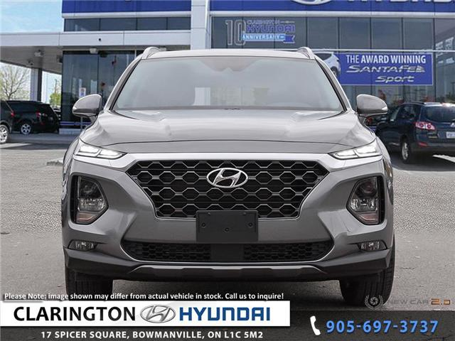 2019 Hyundai Santa Fe Preferred 2.4 (Stk: 18792) in Clarington - Image 2 of 24