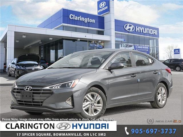 2019 Hyundai Elantra Preferred (Stk: 18783) in Clarington - Image 1 of 24
