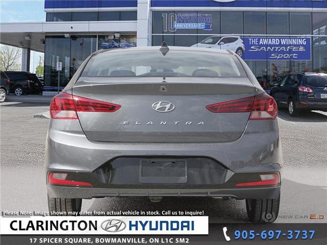 2019 Hyundai Elantra Preferred (Stk: 18783) in Clarington - Image 5 of 24