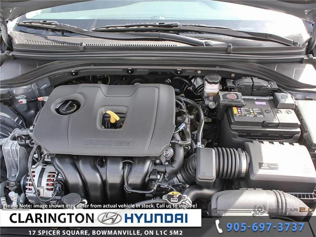 2019 Hyundai Elantra Preferred (Stk: 18783) in Clarington - Image 6 of 24
