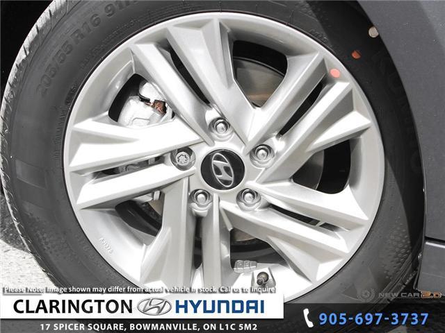 2019 Hyundai Elantra Preferred (Stk: 18783) in Clarington - Image 8 of 24