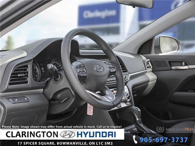 2019 Hyundai Elantra Preferred (Stk: 18783) in Clarington - Image 12 of 24