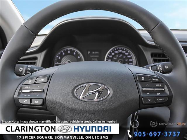 2019 Hyundai Elantra Preferred (Stk: 18783) in Clarington - Image 14 of 24