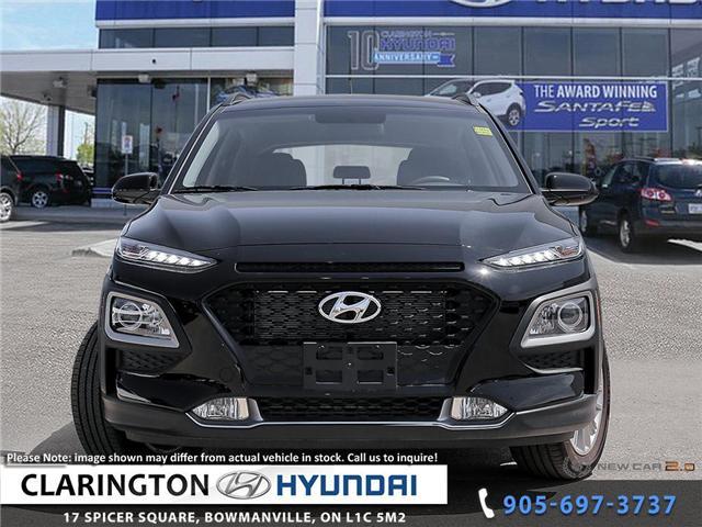 2019 Hyundai KONA 2.0L Preferred (Stk: 18789) in Clarington - Image 2 of 25