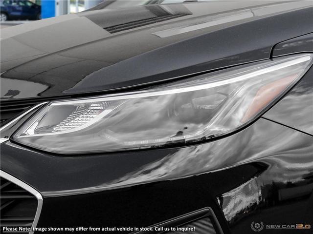 2019 Chevrolet Cruze LT (Stk: C9J007) in Mississauga - Image 10 of 24