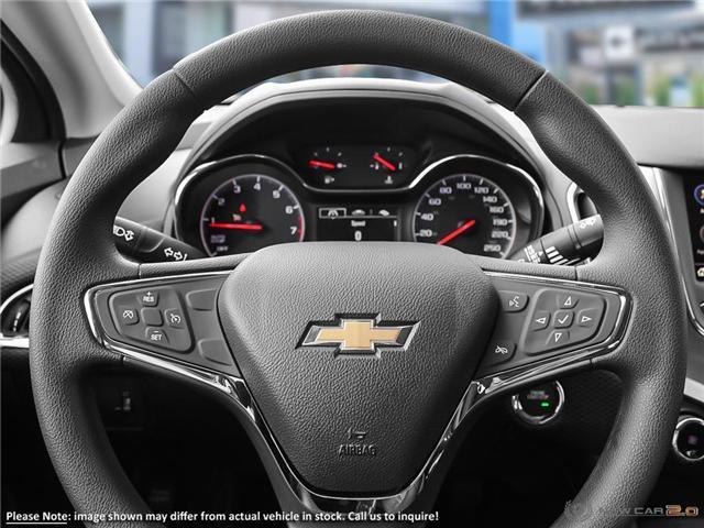 2019 Chevrolet Cruze LT (Stk: C9J007) in Mississauga - Image 14 of 24