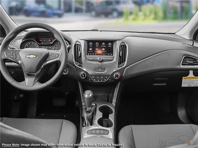 2019 Chevrolet Cruze LT (Stk: C9J007) in Mississauga - Image 23 of 24